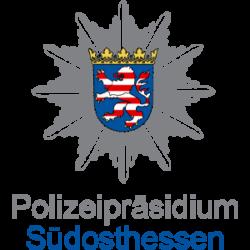 Logo Polizeipräsidium Südosthessen