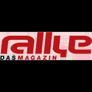Logo vom rallye - das Magazin