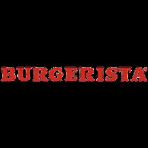 Logo des Unternehmen Burgerista