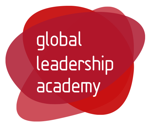Logo der Global Leadership Academy