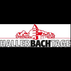 Logo der Hallerbachtage