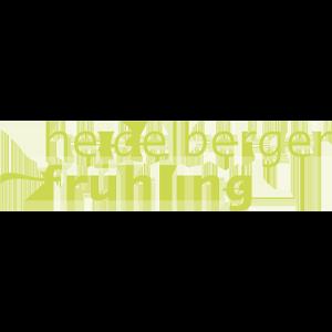 Logo des Heidelberger Frühlings