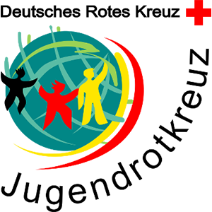 Logo vom Jugendrotkreuz