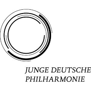 Logo des Orchesters Junge Deutsche Philharmonie