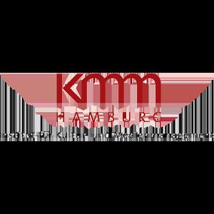 Logo vom Institut für Kultur und Medienmanagement
