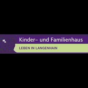 Logo vom Langenhainer Kinder- und Familienhaus