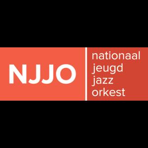 Logo vom nationaal jeugd jazz orkest