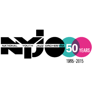 Logo vom Unternehmen national youth jazz orchestra