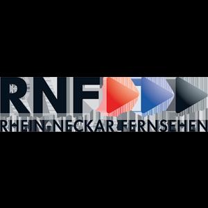 Logo vom Rhein-Neckar Fernsehen