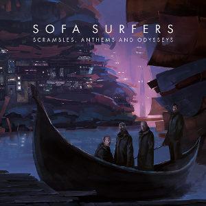 Logo von den Sofa Sufers