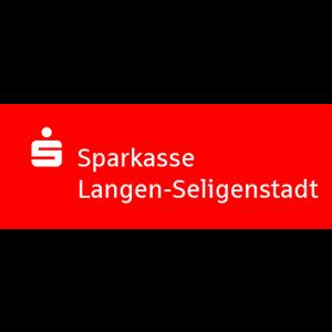Logo von der Sparkasse Langen-Seligenstadt