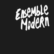 Logo des Ensemble Modern aus Frankfurt