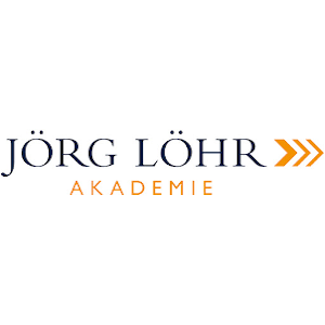 Logo von der Jörg Loehr Akademie