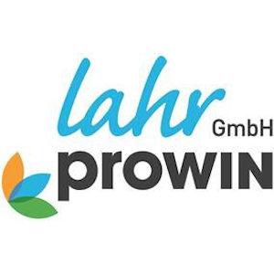 Logo von der Lahr prowin GmbH