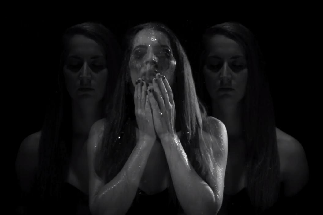 Ein Bild aus dem Recursion Child Video