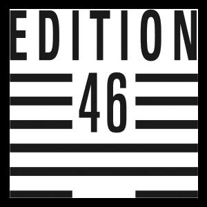 Logo von Edition 46