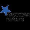 Fresenius Netcare Logo freigestellt