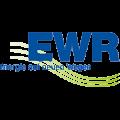 Logo des Energieversorgers EWR aus Worms